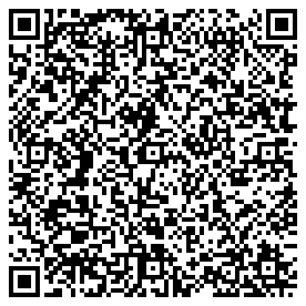 QR-код с контактной информацией организации Гарпун (Garpun), ЧП