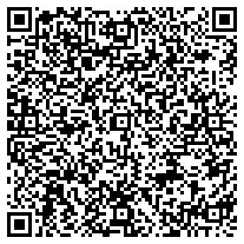 QR-код с контактной информацией организации Касьянов, СПД