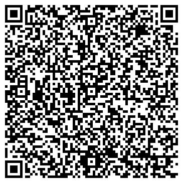 QR-код с контактной информацией организации Группа компаний Днипро, ЧП