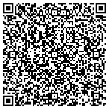QR-код с контактной информацией организации ПР-АКВА (PR-Aqua), ООО