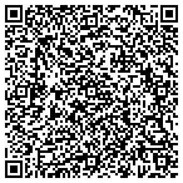QR-код с контактной информацией организации Электроизмеритель, ПАО