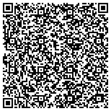 QR-код с контактной информацией организации Харьковский автомобильный завод, ГП