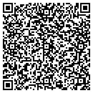 QR-код с контактной информацией организации Костёр, ЧП