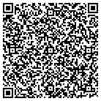 QR-код с контактной информацией организации Компания Еolor, ООО