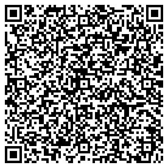 QR-код с контактной информацией организации Союз атлант, ЧП