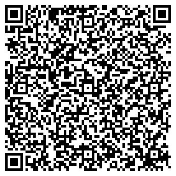 QR-код с контактной информацией организации Сатис 99, ООО