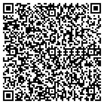 QR-код с контактной информацией организации Лама Авто, ЧП