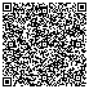 QR-код с контактной информацией организации iGun, ООО