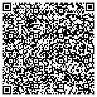 QR-код с контактной информацией организации Тантьема Киевский Завод Художественного Металла, ООО