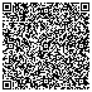 QR-код с контактной информацией организации ЧПРП Мазсервис