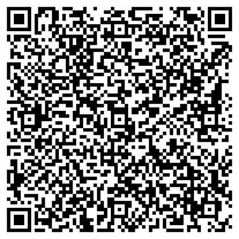 QR-код с контактной информацией организации Укргезмеск, ООО