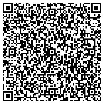 QR-код с контактной информацией организации Hunter-plus