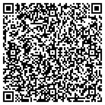 QR-код с контактной информацией организации НПП Икар, ООО