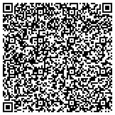 QR-код с контактной информацией организации Торговый дом, ООО Харьковский тракторный завод (ХТЗ), ПАО