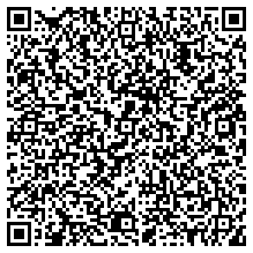 QR-код с контактной информацией организации Капитошка Детский клуб, ЧП
