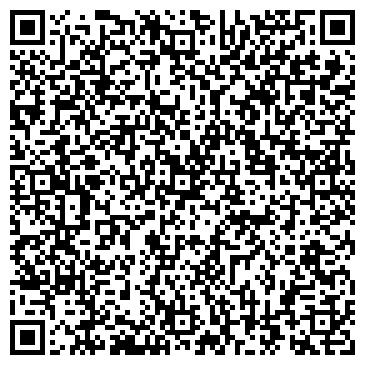 QR-код с контактной информацией организации И.О.Авангард, ООО