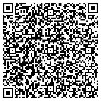 QR-код с контактной информацией организации Vavilon, ООО