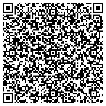 QR-код с контактной информацией организации Финекс инструмент, ООО