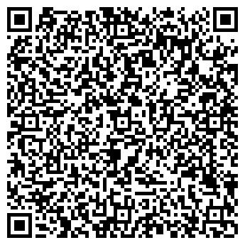 QR-код с контактной информацией организации Магазин Поток,СПД(Литовченко С.И.)