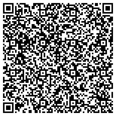 QR-код с контактной информацией организации Интернет магазин Оружие в руках, компания