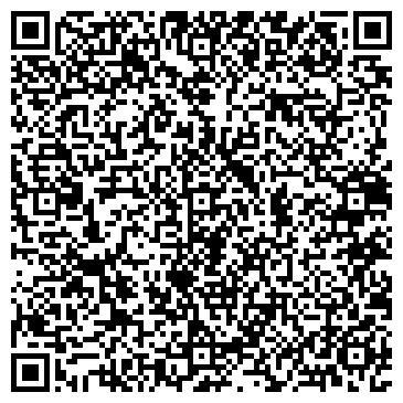 QR-код с контактной информацией организации Днепропром, ООО