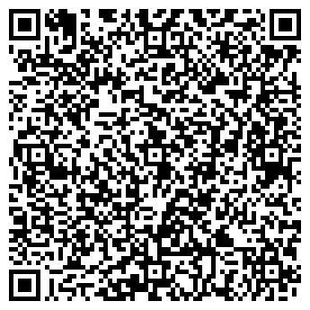 QR-код с контактной информацией организации Булат НВР, ООО