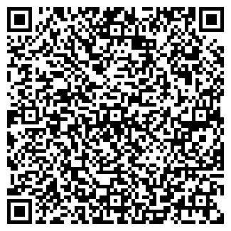 QR-код с контактной информацией организации Мир левши, ООО
