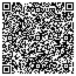 QR-код с контактной информацией организации Ручки, ЧП