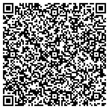 QR-код с контактной информацией организации Информационный ресурс