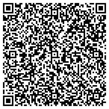 QR-код с контактной информацией организации Автомир Плюс, ООО
