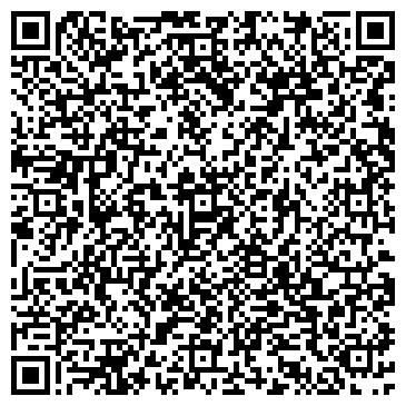 QR-код с контактной информацией организации НПП Заря, ООО