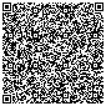 QR-код с контактной информацией организации Светловодский комбинат твердых сплавов(СКТС и ТМ), ГП