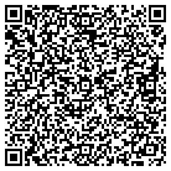QR-код с контактной информацией организации Авиа трейд, ООО