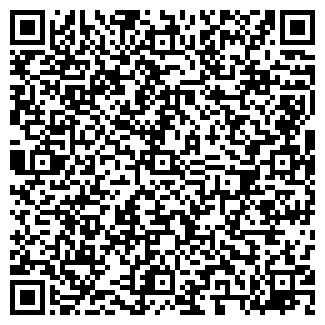 QR-код с контактной информацией организации Sanches007