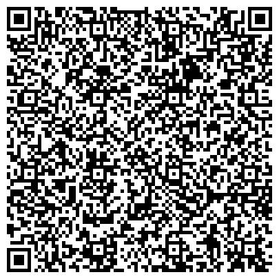 QR-код с контактной информацией организации Шериф, ЧП Пиротехническое предприятие