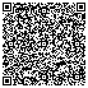 QR-код с контактной информацией организации Аквастар, ООО