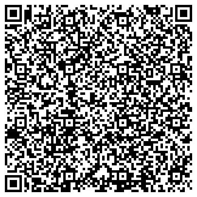 QR-код с контактной информацией организации КБ Взлёт,Научно - промышленные системы, ООО