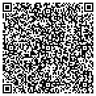 QR-код с контактной информацией организации Катран, ЧП