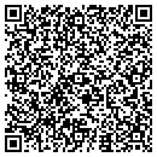 QR-код с контактной информацией организации Гориллаз, ООО