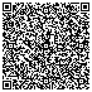 QR-код с контактной информацией организации Интернет-магазин «Pneumatix», Частное предприятие
