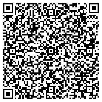 QR-код с контактной информацией организации osheinik.com.ua