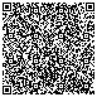 QR-код с контактной информацией организации Интернет-магазин Удачных покупок, ЧП