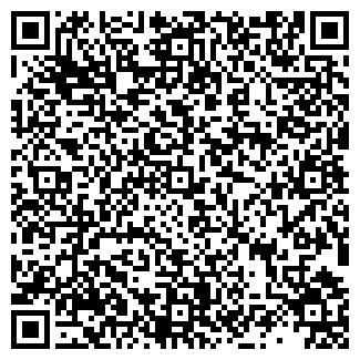 QR-код с контактной информацией организации Petarda, ООО
