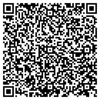 QR-код с контактной информацией организации gear4man