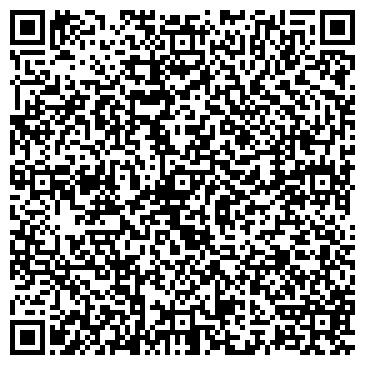 QR-код с контактной информацией организации Интернет магазин пневматического оружия Цель, ЧП