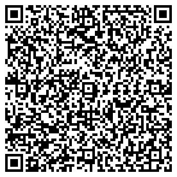 QR-код с контактной информацией организации Курок, ООО