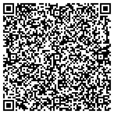 QR-код с контактной информацией организации Postrelyaem, ЧП