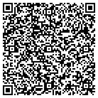 QR-код с контактной информацией организации Мир Оружия, ООО