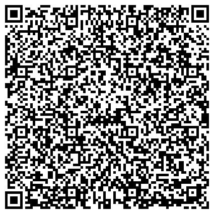 QR-код с контактной информацией организации Львовский научно-исследовательский радиотехнический институт (ЛНИРТИ), ГП