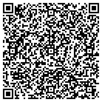 QR-код с контактной информацией организации Парабеллум, ЧП